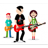 escola de musica e arte Chácara Inglesa