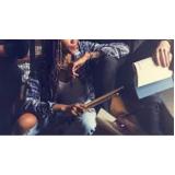 escola de musica rock Jardim Europa