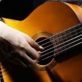 escola para aula de violão clássico Glicério