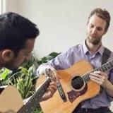 escola para aula de violão particular Lauzane Paulista