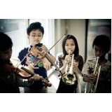 escolas de musica perto de mim Sé