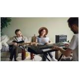 onde encontro escola de musica com aula de instrumentos Bixiga