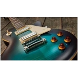 onde faz aula de blues guitarra Saúde