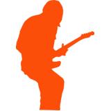 onde faz aula de guitarra completo Saúde