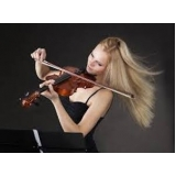 onde faz aula de violino profissional Jockey Club