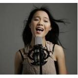onde tem aula de canto lírico Butantã
