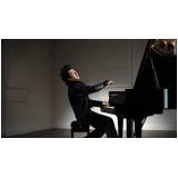 valor da aula de piano jazz Casa Verde