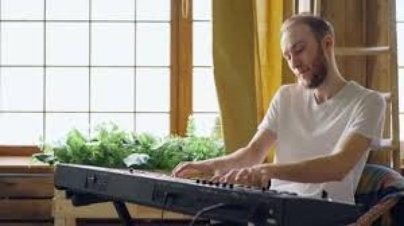 Valores de Aula de Teclado para Iniciantes Gospel Vila Leopoldina - Aula de Teclado Musical