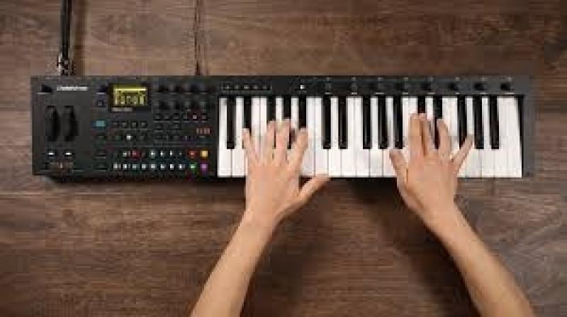 Valores de Aula de Teclado Teórica Santa Cruz - Aula de Teclado Musical